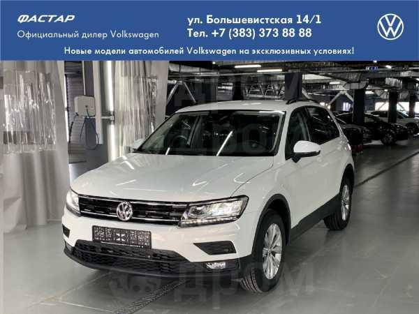 Volkswagen Tiguan, 2020 год, 1 801 000 руб.