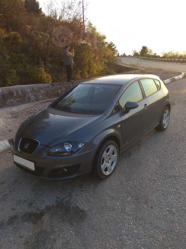 SEAT Leon, 2012 год, 339 000 руб.