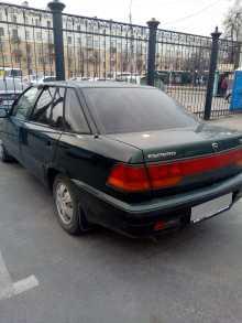 Воронеж Espero 1999