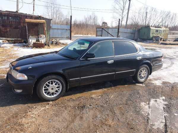 Mazda Sentia, 1999 год, 300 000 руб.
