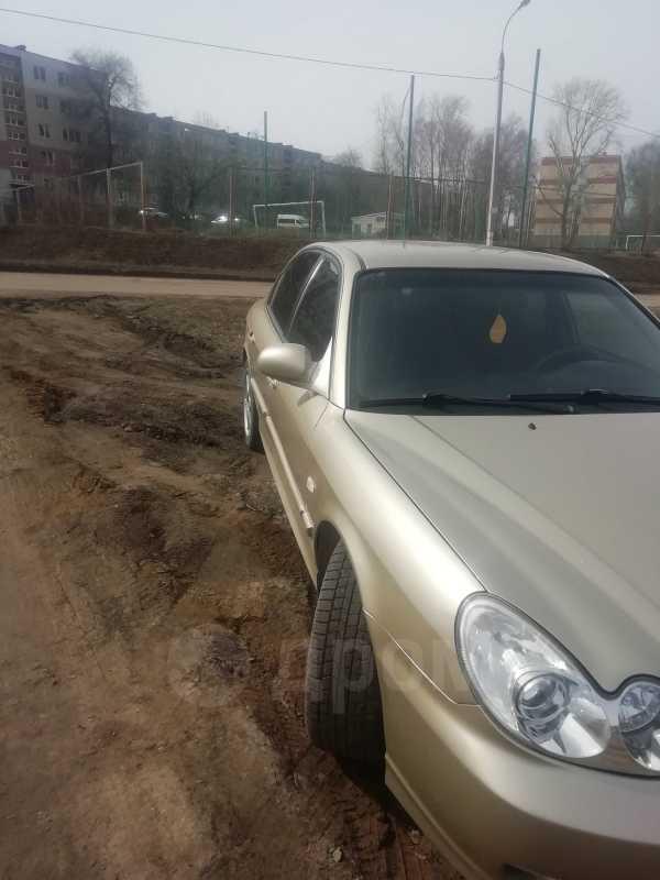 Hyundai Sonata, 2007 год, 260 000 руб.