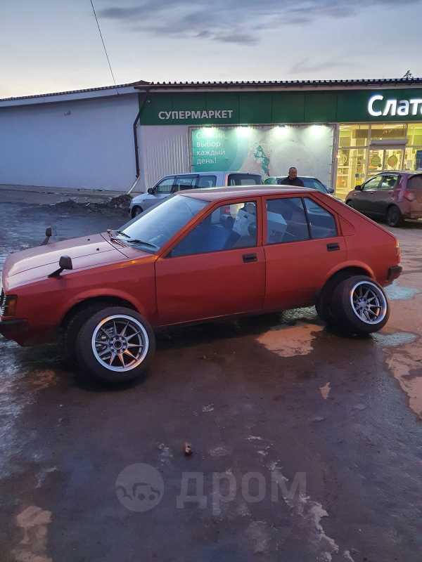 Nissan Pulsar, 1983 год, 80 000 руб.