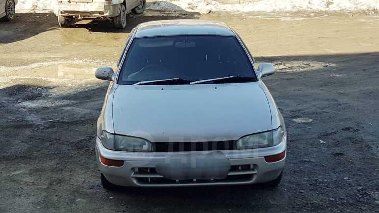 Toyota Sprinter, 1991 год, 135 000 руб.
