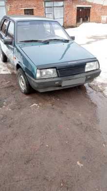 Лежнево 21099 1996