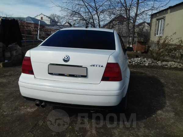 Volkswagen Jetta, 2003 год, 165 000 руб.