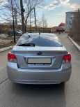 Subaru Impreza, 2012 год, 620 000 руб.