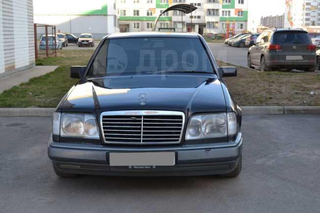 Mercedes-Benz Mercedes, 1993 год, 230 000 руб.