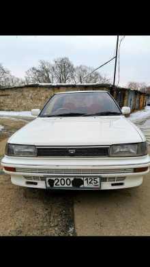 Находка Corolla 1988