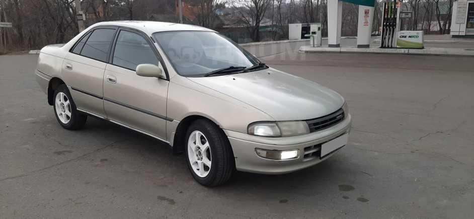 Toyota Carina, 1992 год, 180 000 руб.