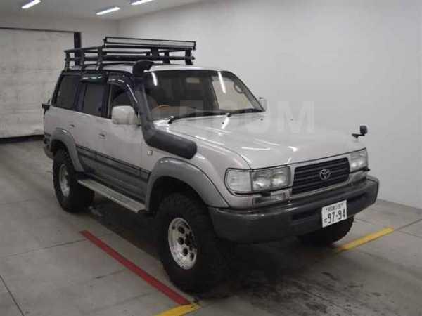 Toyota Land Cruiser, 1995 год, 680 000 руб.