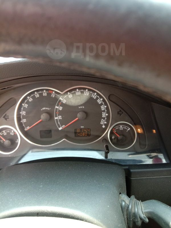 Opel Meriva, 2007 год, 230 000 руб.