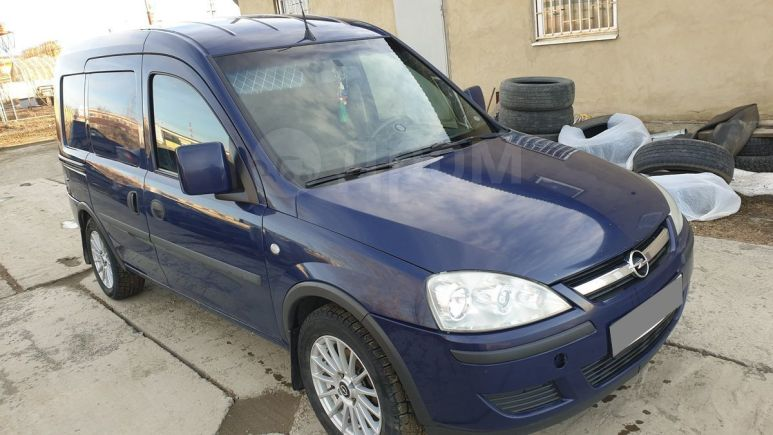 Opel Combo, 2008 год, 275 000 руб.