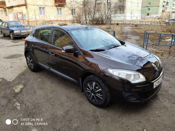 Renault Megane, 2014 год, 400 000 руб.