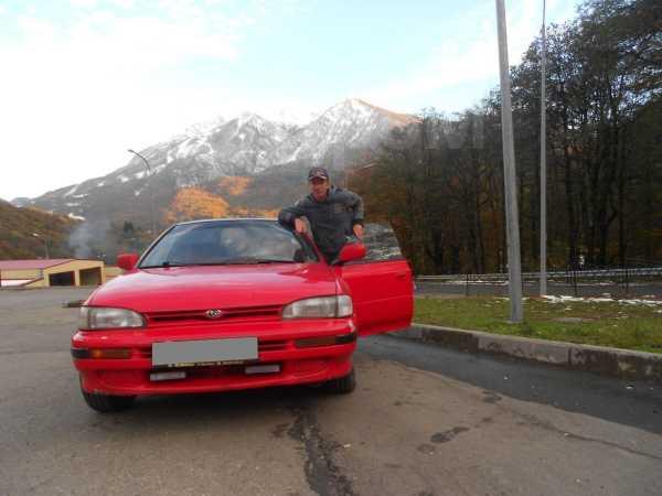 Subaru Impreza, 1994 год, 95 000 руб.