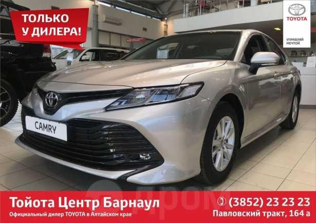 Toyota Camry, 2020 год, 1 711 000 руб.