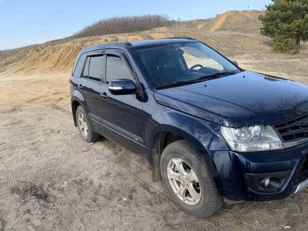 Suzuki Grand Vitara, 2012 год, 745 000 руб.