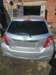 Toyota Vitz, 2014 год, 470 000 руб.