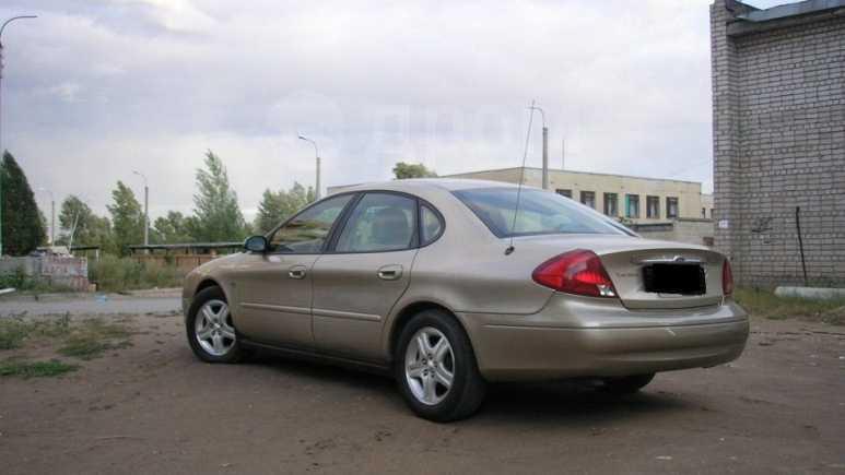 Ford Taurus, 2001 год, 190 000 руб.