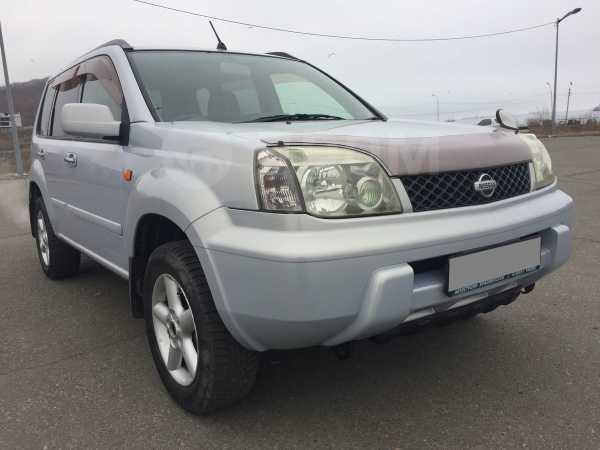 Nissan X-Trail, 2002 год, 390 000 руб.