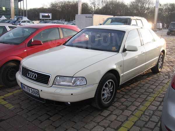 Audi A8, 1996 год, 415 000 руб.