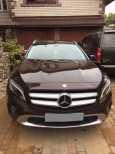 Mercedes-Benz GLA-Class, 2015 год, 1 300 000 руб.