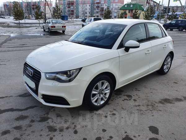 Audi A1, 2012 год, 670 000 руб.