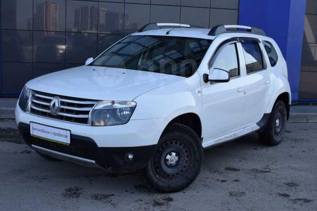 Renault Duster, 2013 год, 609 500 руб.