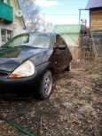 Ford Ka, 1997 год, 125 000 руб.