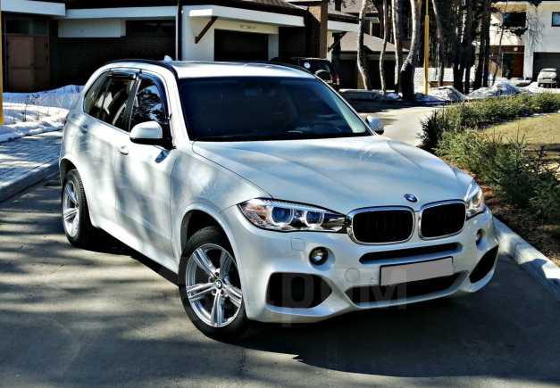 BMW X5, 2015 год, 2 488 000 руб.