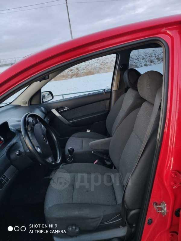 Chevrolet Aveo, 2009 год, 200 000 руб.