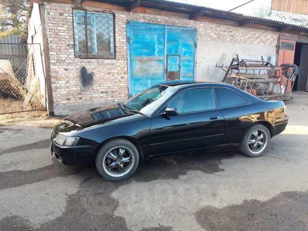Toyota Corolla Levin, 1996 год, 220 000 руб.