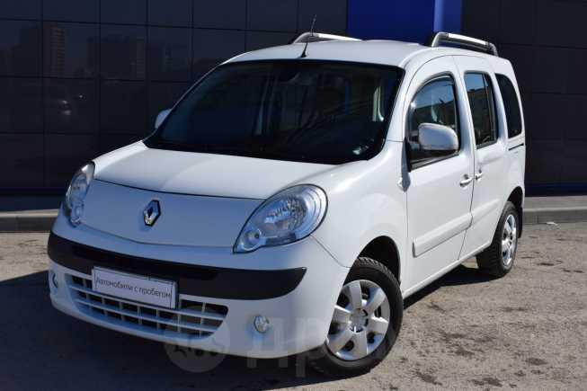 Renault Kangoo, 2012 год, 489 000 руб.