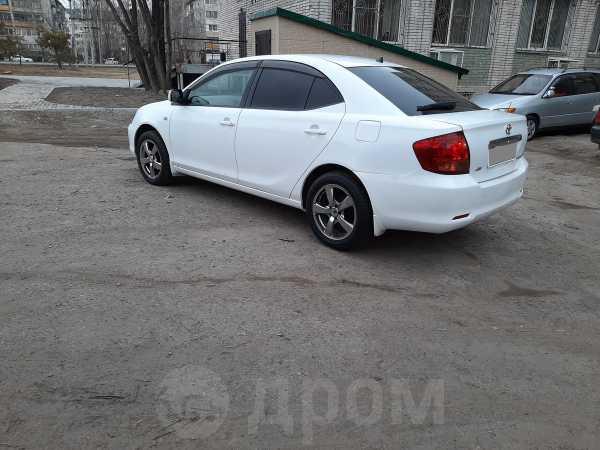Toyota Allion, 2004 год, 385 000 руб.