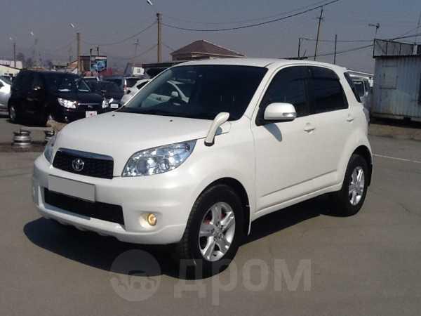 Toyota Rush, 2009 год, 605 000 руб.