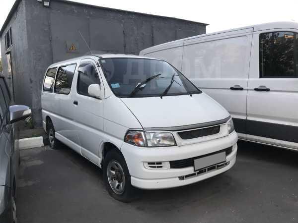 Toyota Regius, 1999 год, 300 000 руб.