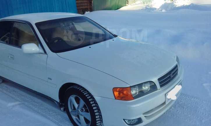 Toyota Chaser, 1999 год, 370 000 руб.