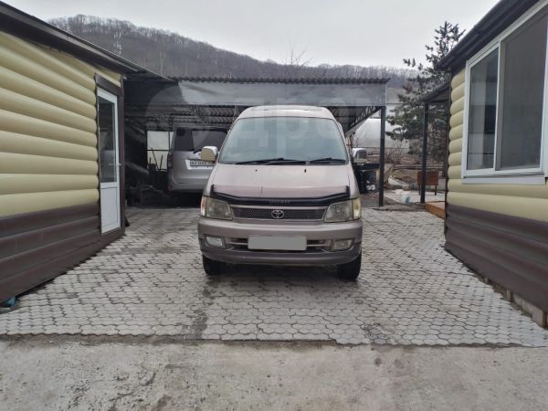 Toyota Lite Ace Noah, 1997 год, 315 000 руб.