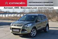 Иркутск Ford Kuga 2012