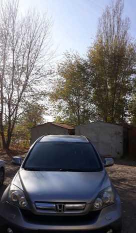 Волгоград CR-V 2008