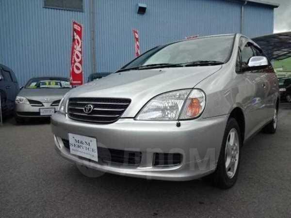 Toyota Nadia, 2000 год, 240 000 руб.