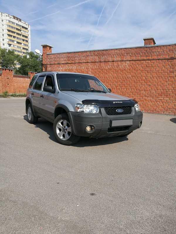 Ford Maverick, 2004 год, 400 000 руб.