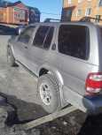 Nissan Pathfinder, 2000 год, 500 000 руб.
