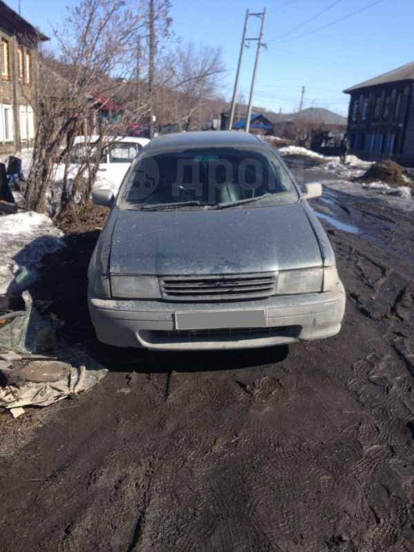 Toyota Tercel, 1990 год, 100 000 руб.