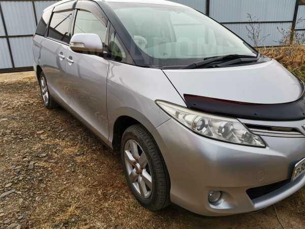 Toyota Estima, 2010 год, 899 000 руб.