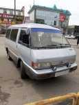 Mazda Bongo, 1987 год, 138 000 руб.