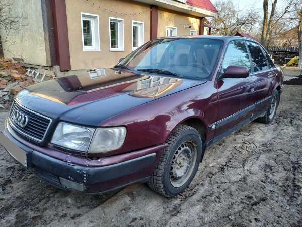 Audi 100, 1994 год, 120 000 руб.