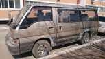 Nissan Homy, 1989 год, 150 000 руб.