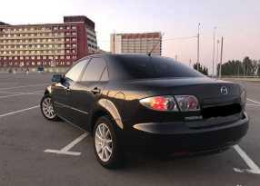 Волгоград Mazda6 2006