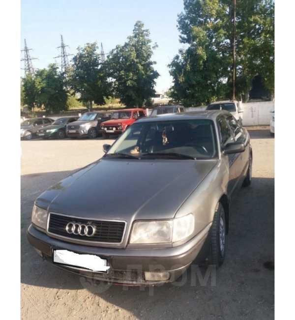 Audi 100, 1993 год, 175 000 руб.
