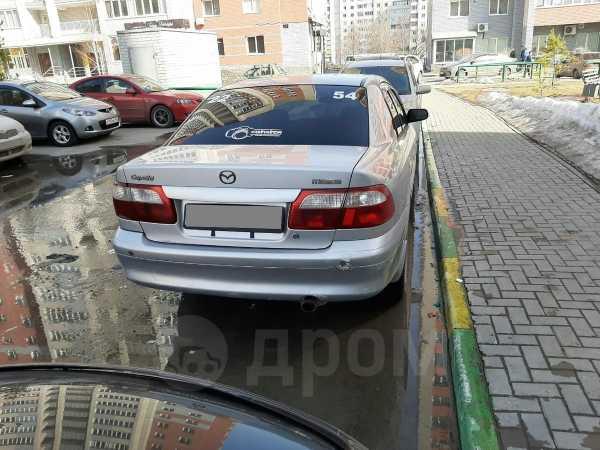 Mazda Capella, 2000 год, 238 000 руб.